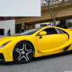 Price: $1,592,400Seller's location:Marbella, SpainMuch of the U.S. doesn't even know a Spanish supercar exists. However, anyone who saw the 2014 film Need For Speed knows that GTA Motor has built the pride of the Iberian Peninsula. Don't mourn the discontinued Dodge Viper, as a twin turbocharged version of its 8.4-liter V10 engine is mounted near the middle of this car beneath all of that carbon fiber and titanium. Cranking out 820 horsepower, the Spano goes from zero to 60 in less than three seconds and tops out at just under 220 miles per hour. Its huge wheels, panoramic glass roof and unique lines make it incredibly sought-after, but don't judge that price too harshly: its starting price is roughly $1.5 million.