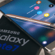 As Samsung's 2016 Galaxy Note 7 launch literally went up in flames, many wondered if Apple and Android rivals would take share from the Korean tech giant in response. That largely didn't happen, as both Samsung's Galaxy S8 and Note 8 delivered strong debuts with the help of quality cameras and eye-catching edge-to-edge OLED displays (sound familiar?).Other parts of Samsung's empire also did well, helping to minimize the debacle's impact. Chip sales jumped thanks to a DRAM/flash memory boom cycle, and display sales got a boost from big OLED panel shipments to both Samsung's phone unit and Apple.