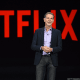 "Once derided as ""the Albanian army"" by Time Warner CEO Jeff Bewkes, Netflix is set to end 2017 with about 115 million streaming subscribers. That spells a net gain of more than 21 million subs in a year that saw cord-cutting exact more pressure on pay-TV providers and the TV networks relying on them. Along the way, Netflix hiked prices without seeing a major customer backlash and announced it plans to spend $7 billion to $8 billion on content next year.Media giants are desperately looking for ways to counter -- perhaps none moreso than Disney , which plans to pull its films from Netflix at decade's end and put them on a Disney streaming service, and later struck a deal to buy Twenty First Century Fox's studio, regional sports and international TV assets. But it might be a few years too late for Hollywood to seriously slow Netflix's momentum."