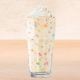 Restaurant Brands Int.'l Inc.'s Burger King released the Lucky Charms Shake on June 20, which is avanilla-flavored soft-serve milkshake, mixed with Lucky Charms cereal, syrup and marshmallows.