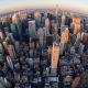 WorldwideNumber of millionaires this year: 46.79 millionNumber of millionaires in five years: 62.9 millionPercent change: +34%Photo: Shutterstock