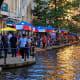 23. San Antonio, TexasEntertainment and Recreation Rank: 37Nightlife and Parties Rank: 25Cost Rank: 9Photo: Luke.Travel / Shutterstock
