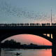 11. Austin, TexasEntertainment and Recreation Rank: 17Nightlife and Parties Rank: 11Cost Rank: 69With thousands of clubs and venues, Austin is one of the best cities for live music. Above, a crowd gathers on Austin's Congress Avenue Bridge to watch a cloud of bats take off at sunset.Photo: Shutterstock
