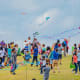 19. HoustonEntertainment and Recreation Rank: 34Nightlife and Parties Rank: 15Cost Rank: 38Pictured is an annual kite festival in Houston.Photo: Mossaab Shuraih / Shutterstock