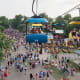 27. MinneapolisEntertainment and Recreation Rank: 23Nightlife and Parties Rank: 36Cost Rank: 94Pictured is the Minnesota State Fair.Photo: Ventu Photo / Shutterstock