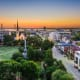 8. Charleston, S.C.Travel costs and hassles rank: 5Local costs rank: 23Attractions rank: 12Weather rank: 12Warm weather activities rank: 20Safety rank: 22Photo: Shutterstock