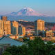 12. SeattleTravel costs and hassles rank: 24Local costs rank: 26Attractions rank: 1Weather rank: 15Cold weather activities rank: 6Safety rank: 21Photo: Shutterstock