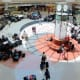 14. Hartsfield-Jackson Atlanta International Airport (ATL)Average wait time: 16 minutesTotal annual passengers processed: 5.6 millionPhoto: ESB Professional / Shutterstock