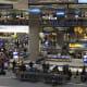 7. McCarran International Airport, Las Vegas (LAS)Average wait time: 19.9 minutesTotal annual passengers processed: 1.02 millionPhoto: Jeffrey J Coleman / Shutterstock