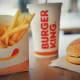 Burger King Lead