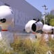 The Snoopy Museum Tokyo reopened in December 2019 as an expanded facility in a new location. The new museum is an official satellite of the Charles M. Schultz Museum in Santa Rosa, Calif.