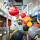 Who wouldn't love a museum dedicated to the history of mascots, how mascots are made, and mascot memorabilia? This new museum opened in April 2019.