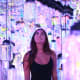 MODS is a new digital art museum in Beverly Hills that opened last year, and aims to provide an immersive experience of digital art — immersive, as in you can get right in it. It's an Instagrammer's dream...space.