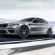 2020 BMW M5Sport SedanStarts at: $104,695Fuel Economy: 17 mpg combined