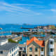 Another of the Channel Islands, Guernsey offers most expats improvement in their work-life balance, even ahead of locations such as Australia, Ireland and Thailand.