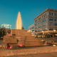 2. Springfield Mo.Renter share: 59.2%Increase since 2010: 10.7%