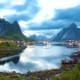 """3. NorwayNorway stands out for its air quality and water/sanitation. A Ukrainian expat said that """"the beautiful nature, the clean air and tap water, and the focus on the environment"""" are what she enjoys most about life in Norway."""