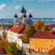 """14. EstoniaA whopping 99% of expats in Estonia are satisfied with the natural environment, and nine in 10 rate the air quality in Estonia positively. """"It is a beautiful country with excellent air quality and open spaces,"""" an expat from India said."""