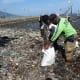 """4. IndonesiaThree out of four expats rated the local waste management and recycling efforts negatively. """"There is no waste management,"""" a German expat said. """"All rubbish is going to the rivers and into the ocean."""" Above, workers clean up trash on a beach in Situbondo, Indonesia, in November 2020.See: The Countries That Produce the Most Plastic Waste"""
