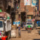 """3. Egypt Egypt ends up among the bottom three worldwide in all subcategories of the survey. Only 34% of expats rate the water and sanitation infrastructure positively, and more than half the respondents are unhappy with the air quality in Egypt. An American expat described the """"dirtiness of the environment"""" as one of the worst aspects of life in Egypt."""