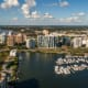Live life on the water in historic Sarasota, one of Florida's best downtowns, with many interesting neighborhoods and an array of cultural facilities.