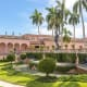 Sarasota is home to The Ringling Brothers' winter circus quarters. The John and Mable Ringling Museum of Art, pictured, is one of the most impressive museums in Florida.