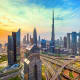 Most populated city: DubaiAverage cost of a pint of beer: $11.60Alcohol is very restricted in the UAE, but in Dubai, tourists are able to obtain a temporary liquor license to consume alcohol.