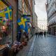 6. StockholmAverage tasting menu cost: $335