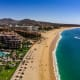 Cabo San Lucas is a well-known destination for both spring breakers and A-list travelers in need of escape.