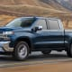 Predicted 5-year cost to own: $47,697Starts at: $28,300 (Silverado 1500)