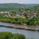 Kentucky, coal, river