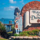dunedin, florida, town, scottish