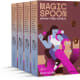 The maker of low-carb cereal, Magic Spoon is donating 20,000 boxes of cereal to children in New York City in partnership with local food banks.