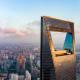 ShanghaiHeight in meters: 492Height in feet: 1,614Floors: 101Year completed: 2008Hotel / office