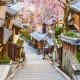 3. Kyoto, JapanAverage tasting menu cost: $401
