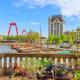 4. Rotterdam, NetherlandsAverage tasting menu cost: $216