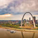 Rank, total taxes paid per capita: 3Rank, overall government services: 38Missouri ranks No. 10 for economy, but 46th for infrastructure and pollution.