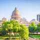 Rank, total taxes paid per capita: 16Rank, overall government services: 47Mississippi is in the bottom 10 in education, health, economy and infrastructure/pollution, and ranks 30th for safety.