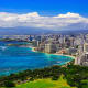Rank, total taxes paid per capita: 49Rank, overall government services: 33Hawaii comes in last for ROI, and is No. 3 for health, but No. 49 in the economy category.Read the fullmethodology for this study at WalletHub.