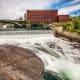 4. Spokane, Wash. 56% cheaper than turnkey homes