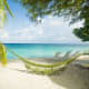 These days, according to Trip Advisor, Seven Mile Beach is now only 5.5 miles. It has clear waters, coral sands and lots of bars and restaurants.