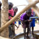 16. Uganda ETR count: 4 (high)Food insecurity and population growth are major threats in Uganda. Only about half the population has access to basic drinking water.