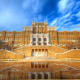 See the state capitol, Little Rock Zoo, and take a hike at Pinnacle Mountain State Park. Little Rock is home to the William J. Clinton Presidential Library and Museum and the MacArthur Museum of Arkansas Military History. Learn about the struggles of the Little Rock Nine at Little Rock Central High— a national historic site and the epicenter of confrontation in 1957, when it became the symbol of state resistance to school desegregation.