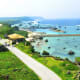 The island of Miyako-jima is home to beautiful beaches, perfect for sunning, swimming and snorkeling. See the Miyako-jima City Tropical Plant Garden housing 1,500 species of exotic tropical plants. Don't miss the Higashi Hennazaki Lighthouse.