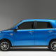 Estimated range: 59 milesStarts at:$20,499The 4-door hatchback is produced by the Chinese manufacturerKandiTechnologies.