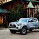 7. Toyota TacomaAverage days to sell: 12.2Average price: $38,014