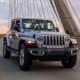 16. Jeep Wrangler 4xeAverage days to sell: 15.9Average price: $58,094