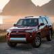 10. Toyota 4RunnerAverage days to sell: 13.7Average price: $46,218