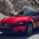These are the used cars that are selling fastest:1. Mazda MX-5 MiataAverage days to sell: 19.5Average price: $25,009
