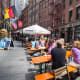 Most populated city: New York CityAverage cost of a pint of beer: $7.52